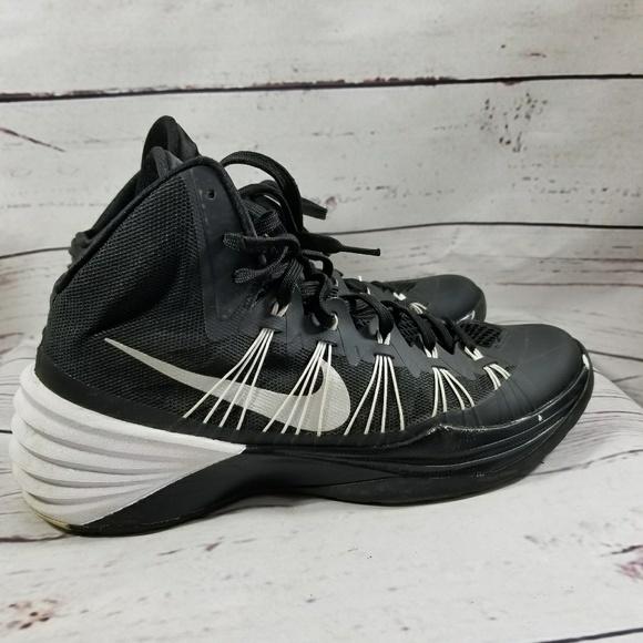 Zapatos Nike Hyperdunk Hyperdunk Nike 115 Poshmark Zapatillas Blanco Negro 4c3166